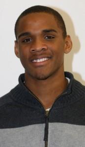 Keenan Davis